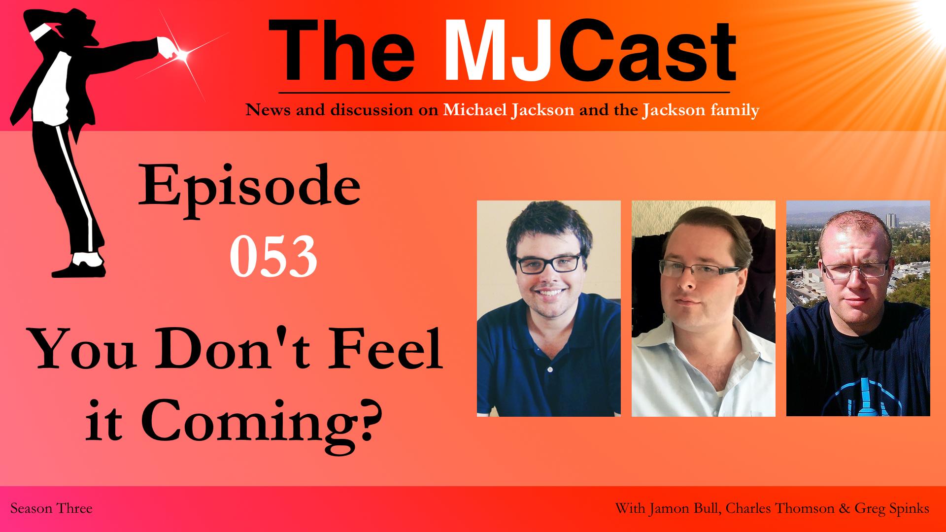The MJCast - A Michael Jackson Podcast   Podbay